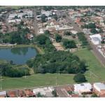 Parque Diacuí